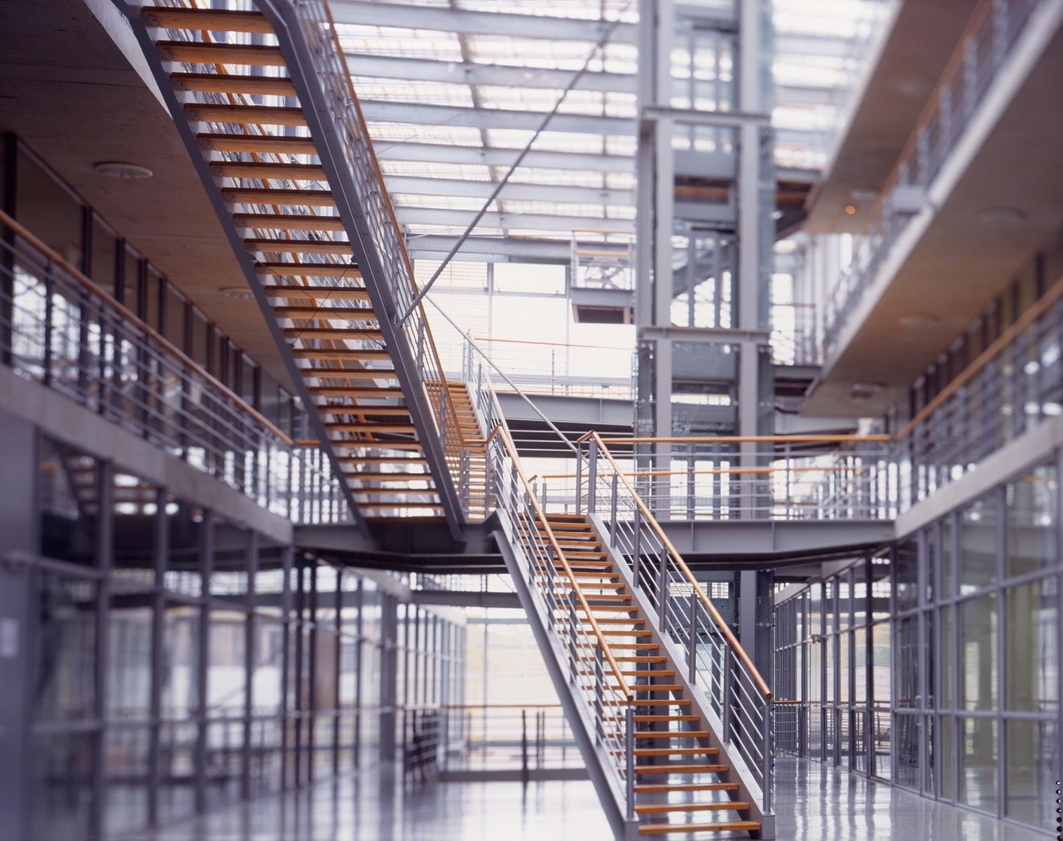 escalier_CGE_1998